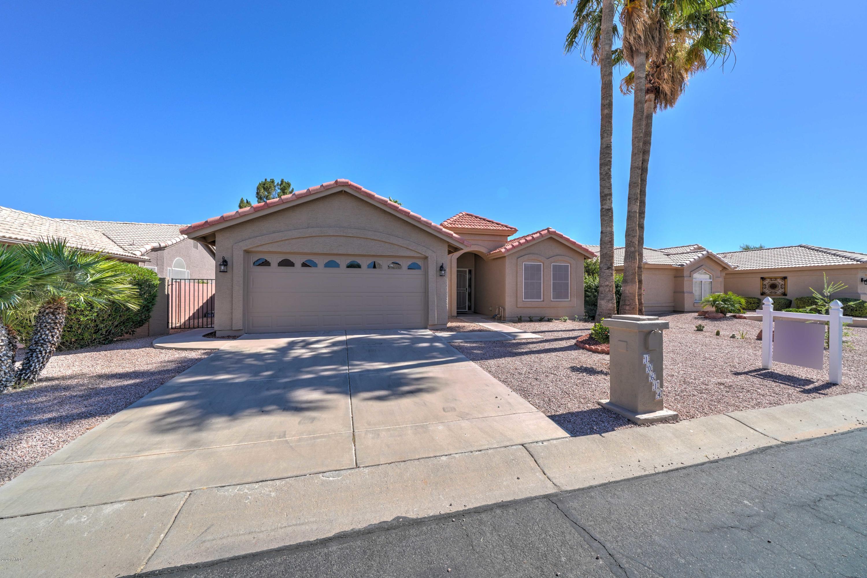 Photo of 10614 E NACOMA Drive, Sun Lakes, AZ 85248
