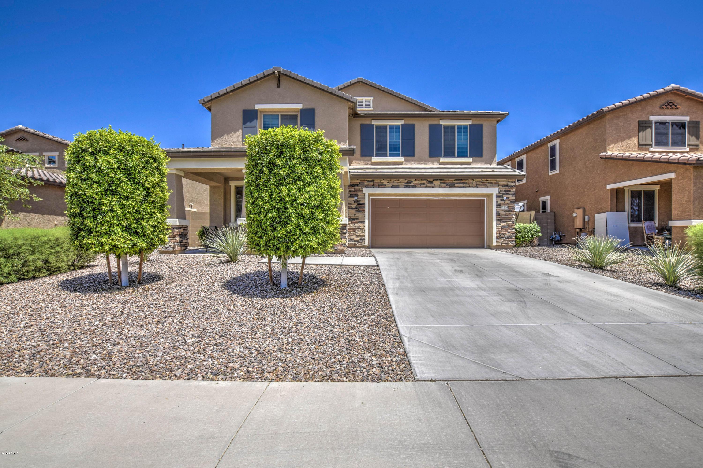 Photo of 12160 W OVERLIN Lane, Avondale, AZ 85323