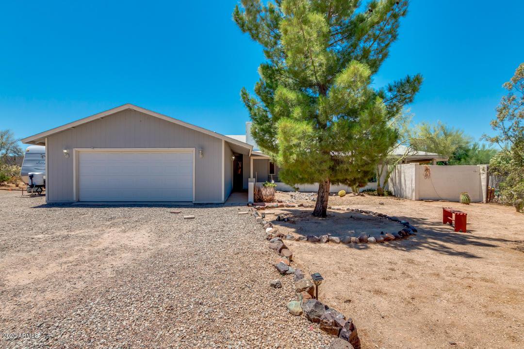 Photo of 33622 N RIFLEMAN Road, Cave Creek, AZ 85331
