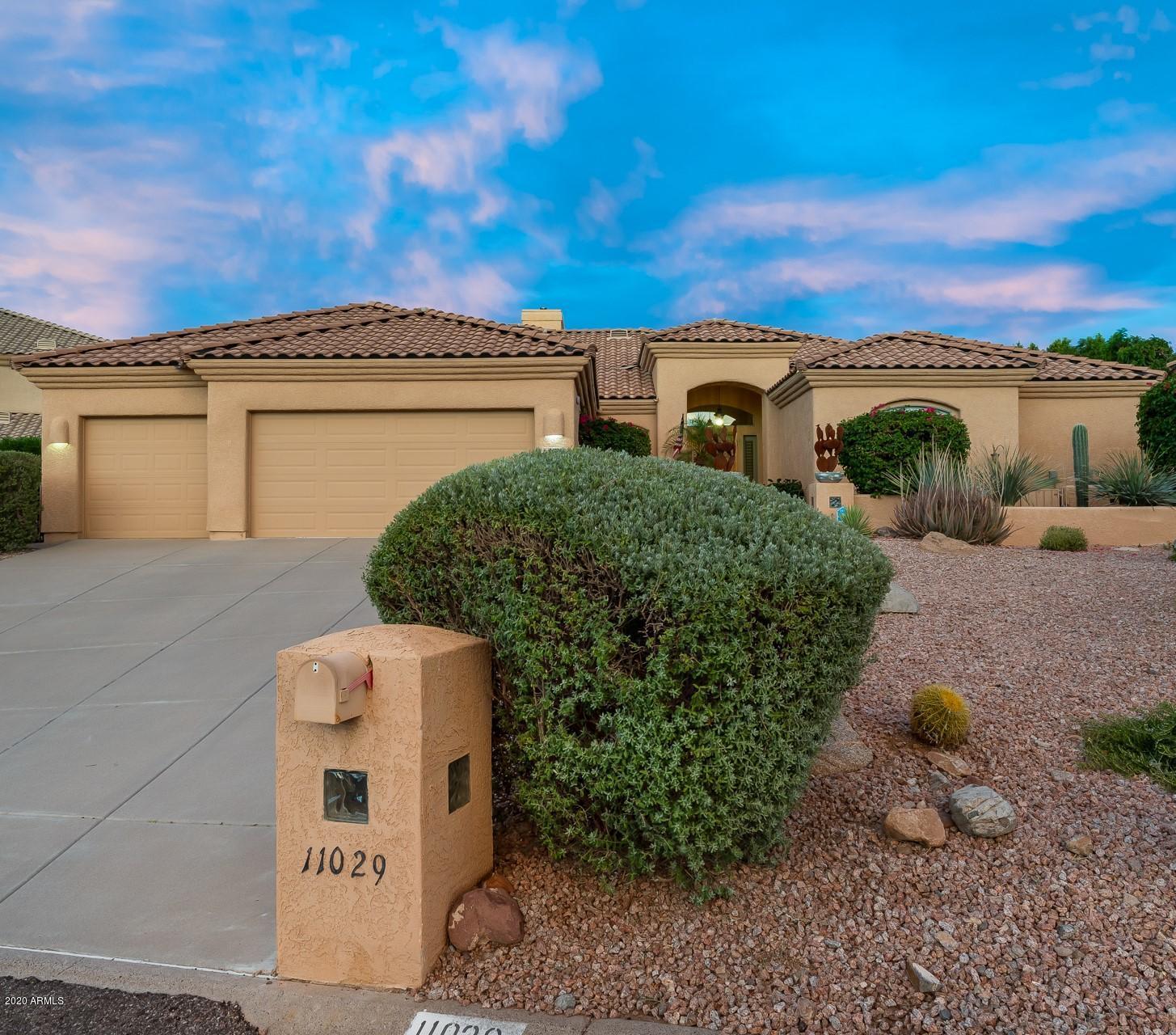 Photo of 11029 N Indigo Drive, Fountain Hills, AZ 85268