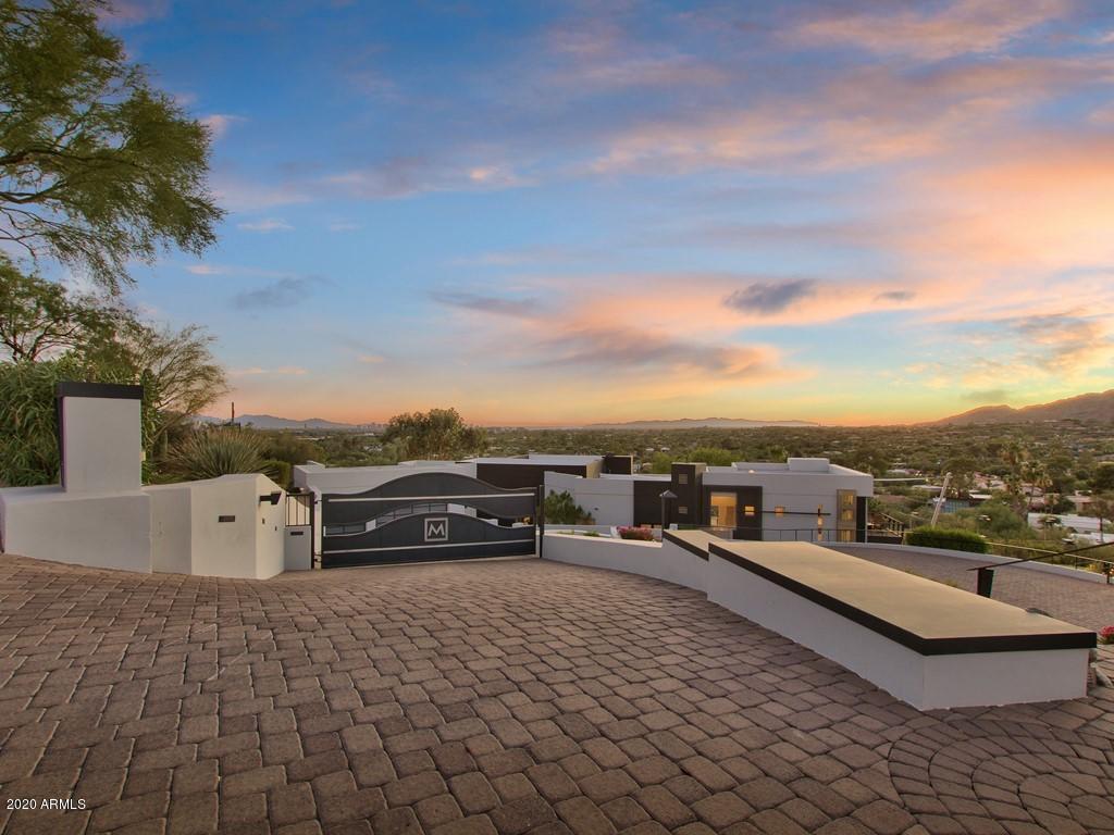 Photo of 5632 N CAMELBACK CANYON Drive, Phoenix, AZ 85018