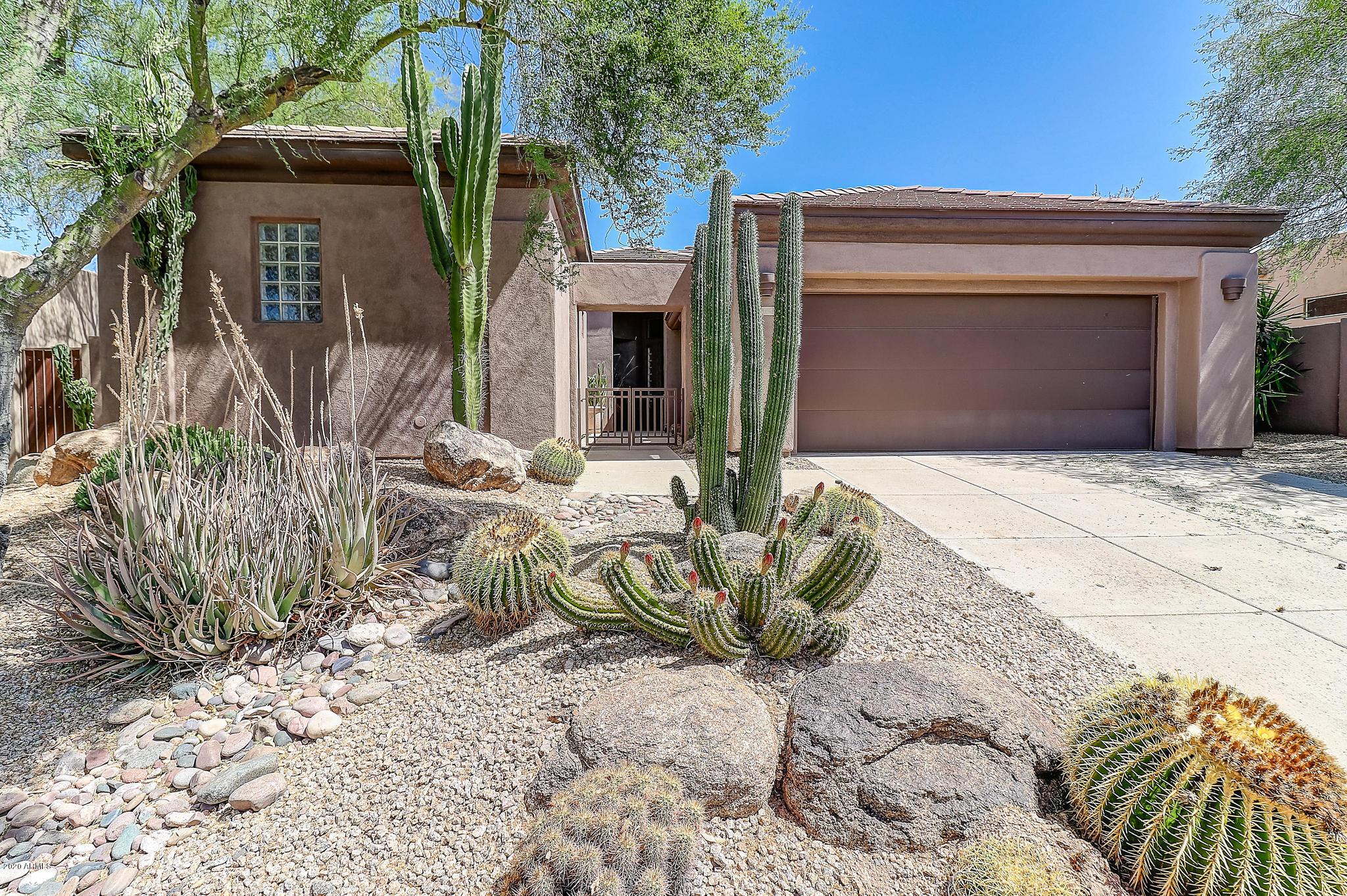 Photo of 6954 E HIBISCUS Way, Scottsdale, AZ 85266