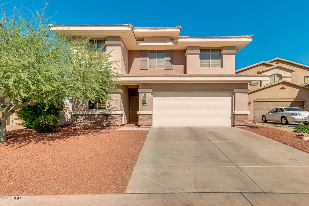 Photo of 222 N 110TH Drive, Avondale, AZ 85323
