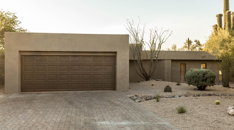 Photo of 1041 N BOULDER Drive, Carefree, AZ 85377
