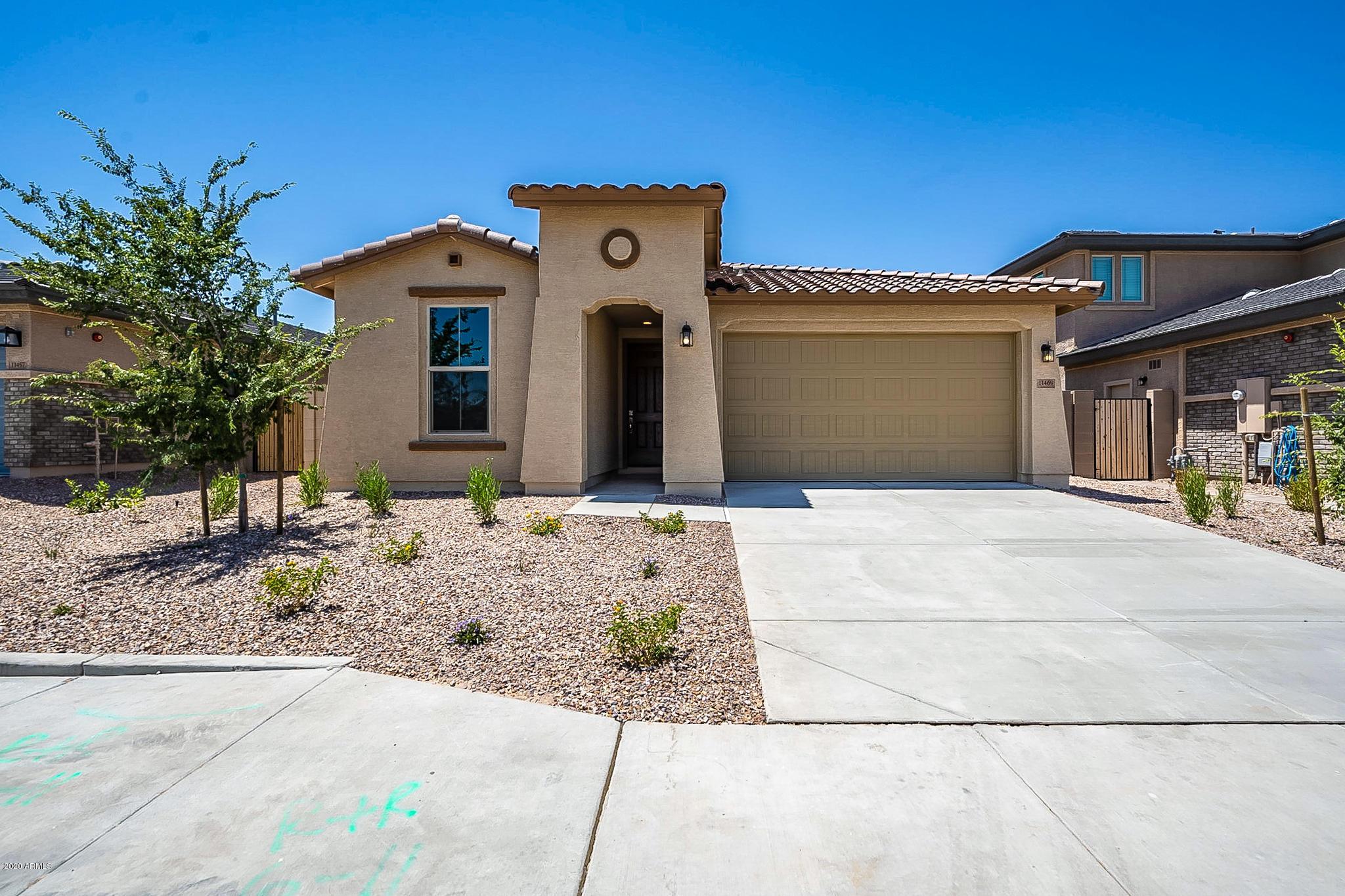 Photo of 11469 W NADINE Way, Peoria, AZ 85383