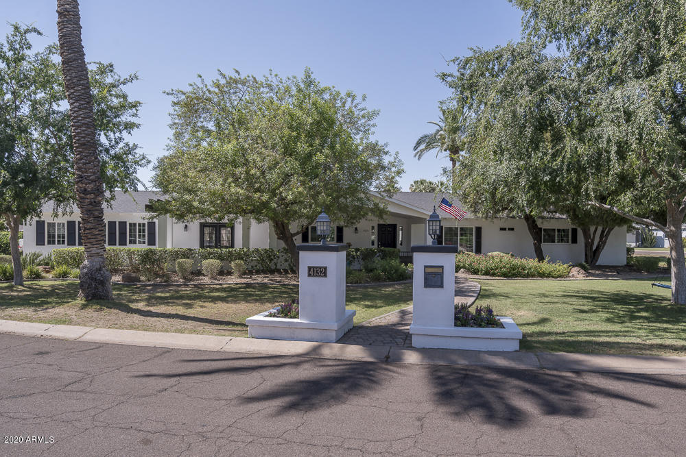 Photo of 4132 E PASADENA Avenue, Phoenix, AZ 85018