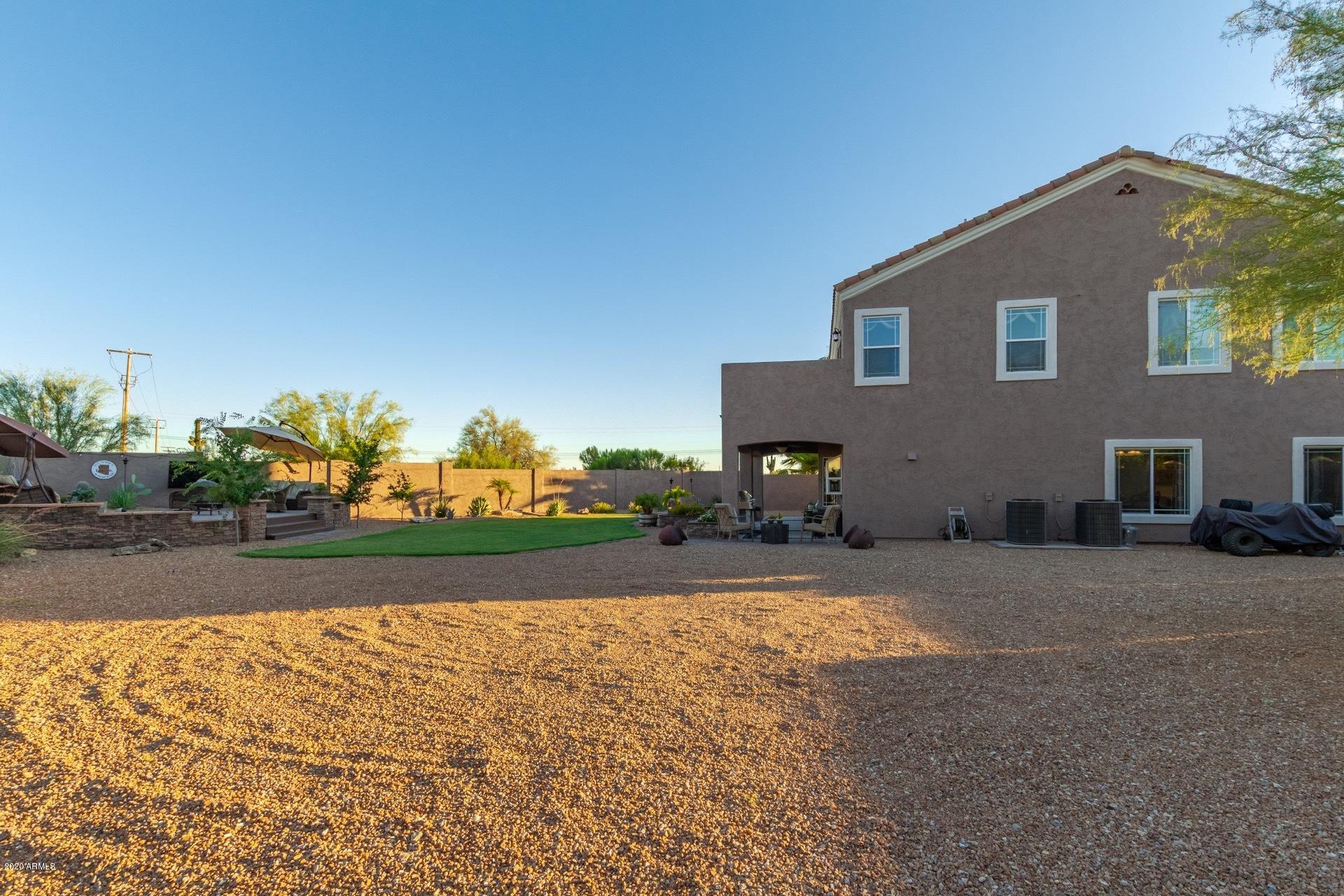 MLS 6093312 7007 S SIPAPU Court, Gold Canyon, AZ 85118 Gold Canyon AZ Cul-De-Sac