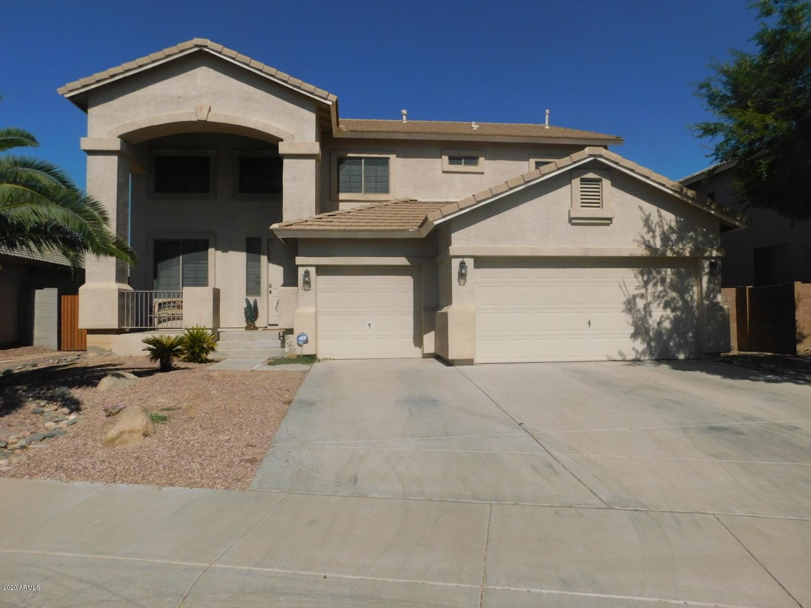 MLS 6091273 Avondale Metro Area, Avondale, AZ 85323 Avondale Homes for Rent