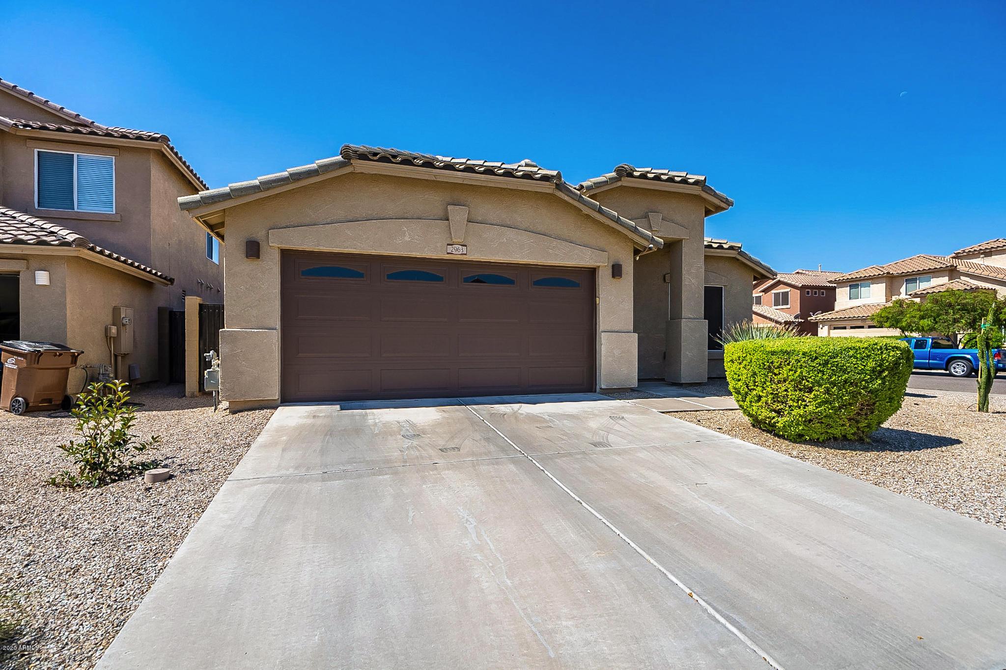 Photo of 2963 W Peggy Drive, Queen Creek, AZ 85142