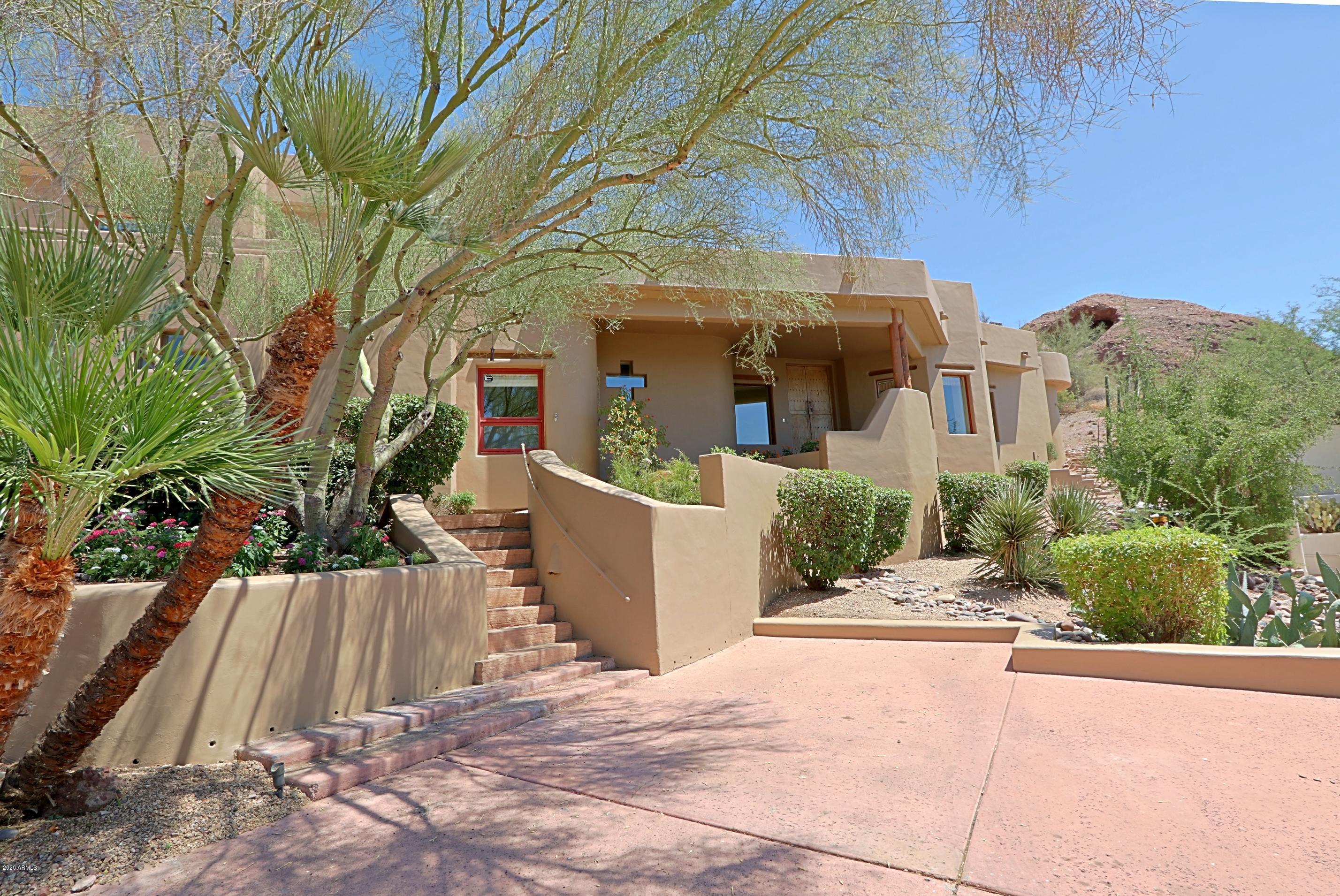 MLS 6086846 5341 N 46TH Street, Phoenix, AZ 85018 Phoenix AZ Gated