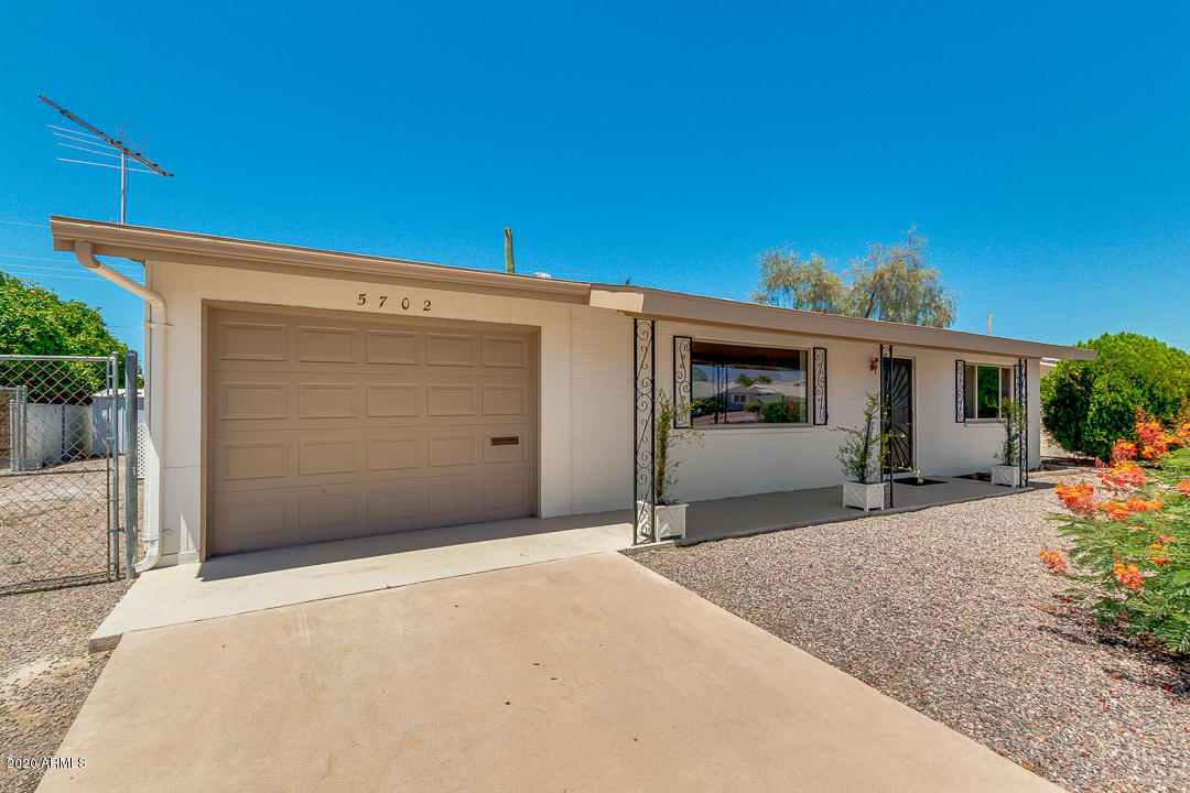 Photo of 5702 E Covina Road, Mesa, AZ 85205