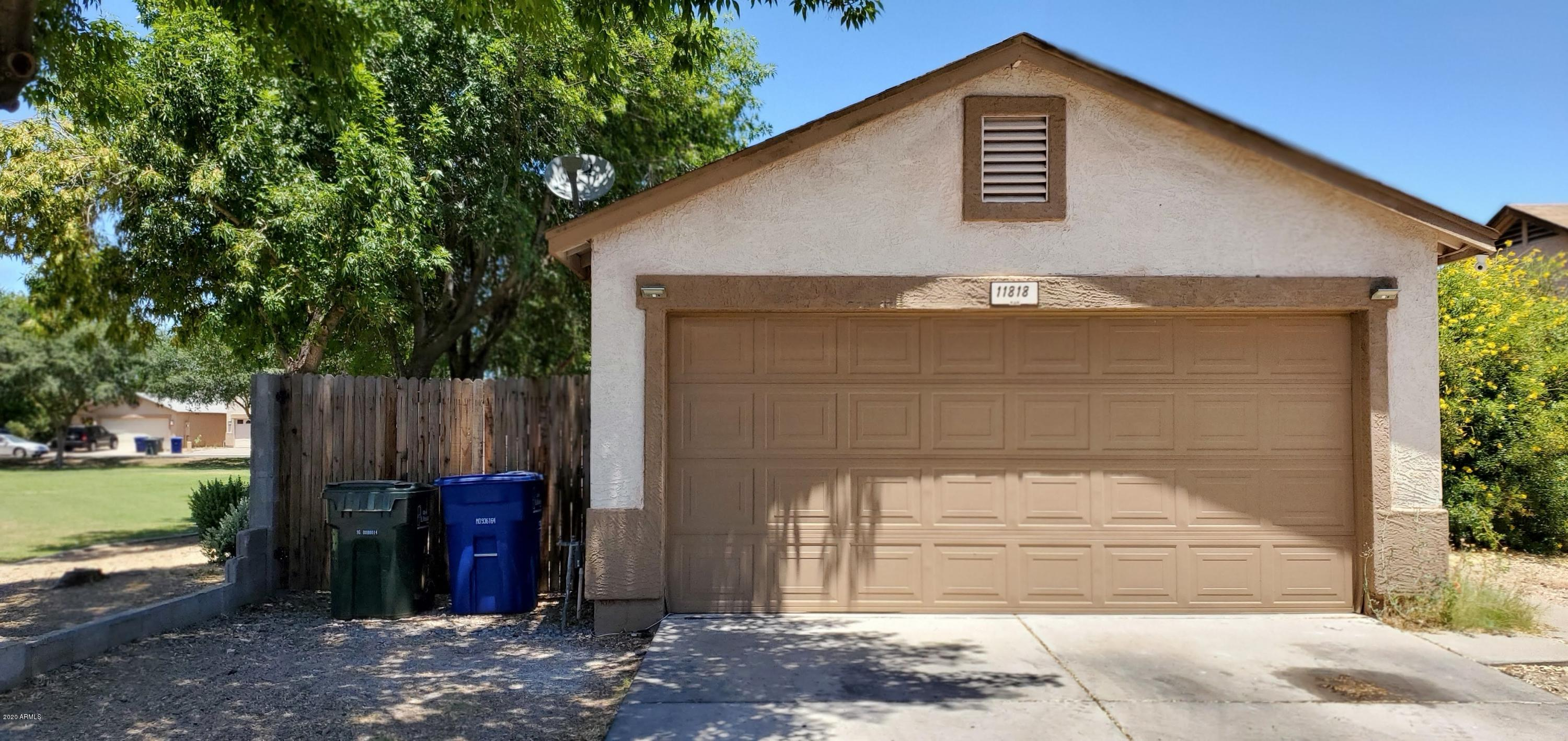 Photo of 11818 W ASTER Drive W, El Mirage, AZ 85335