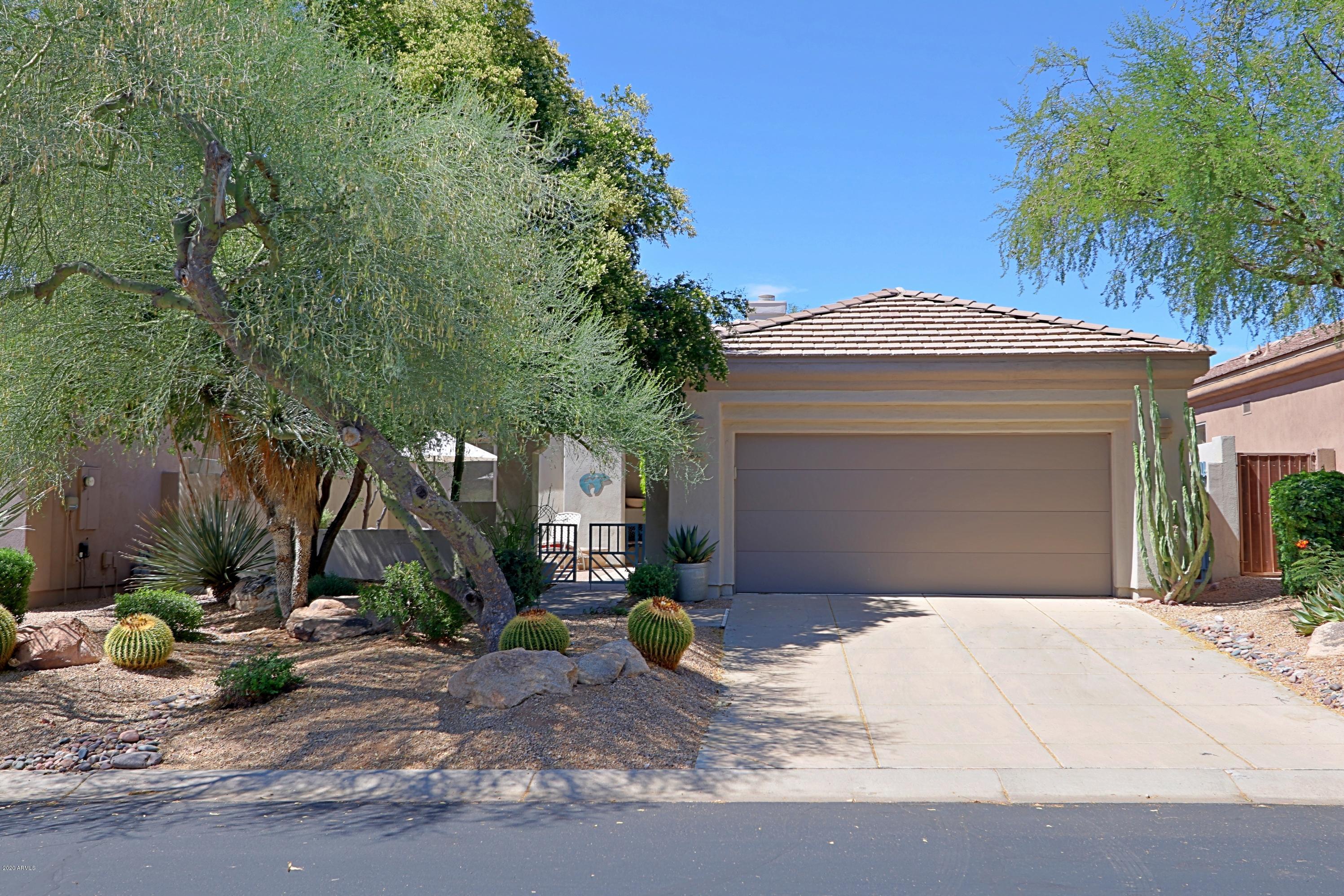 Photo of 6832 E NIGHTINGALE STAR Circle, Scottsdale, AZ 85266