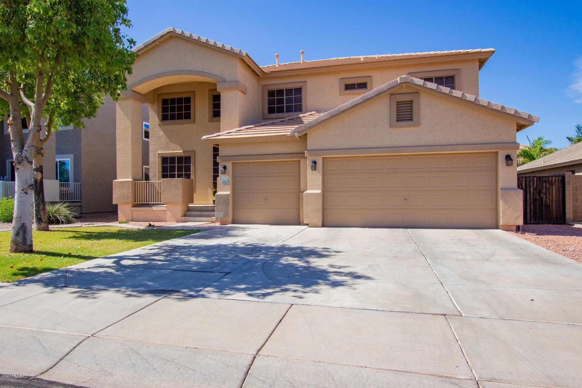 Photo of 12730 W VERDE Lane, Avondale, AZ 85392