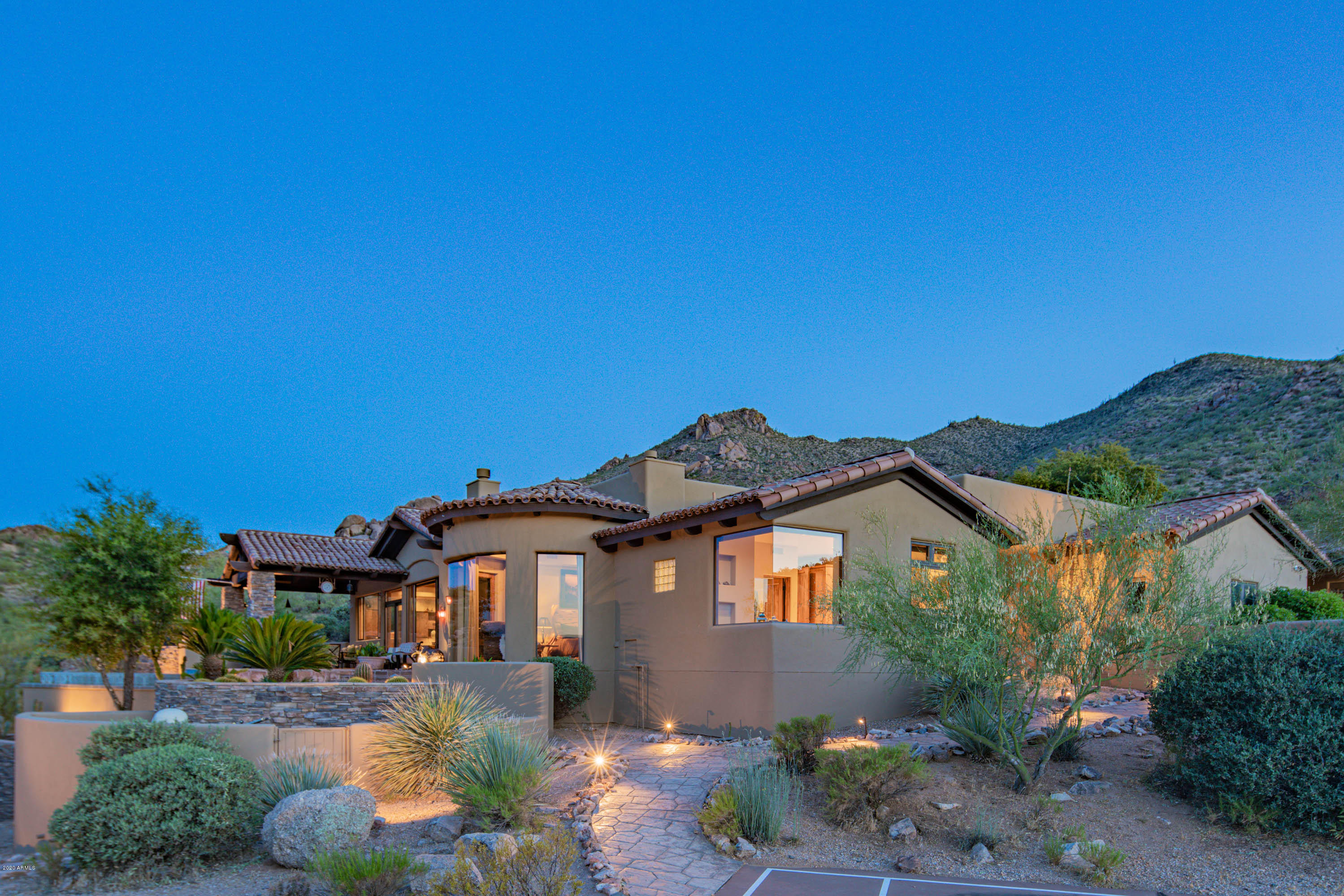 Photo of 37202 N NEVER MIND Trail, Carefree, AZ 85377