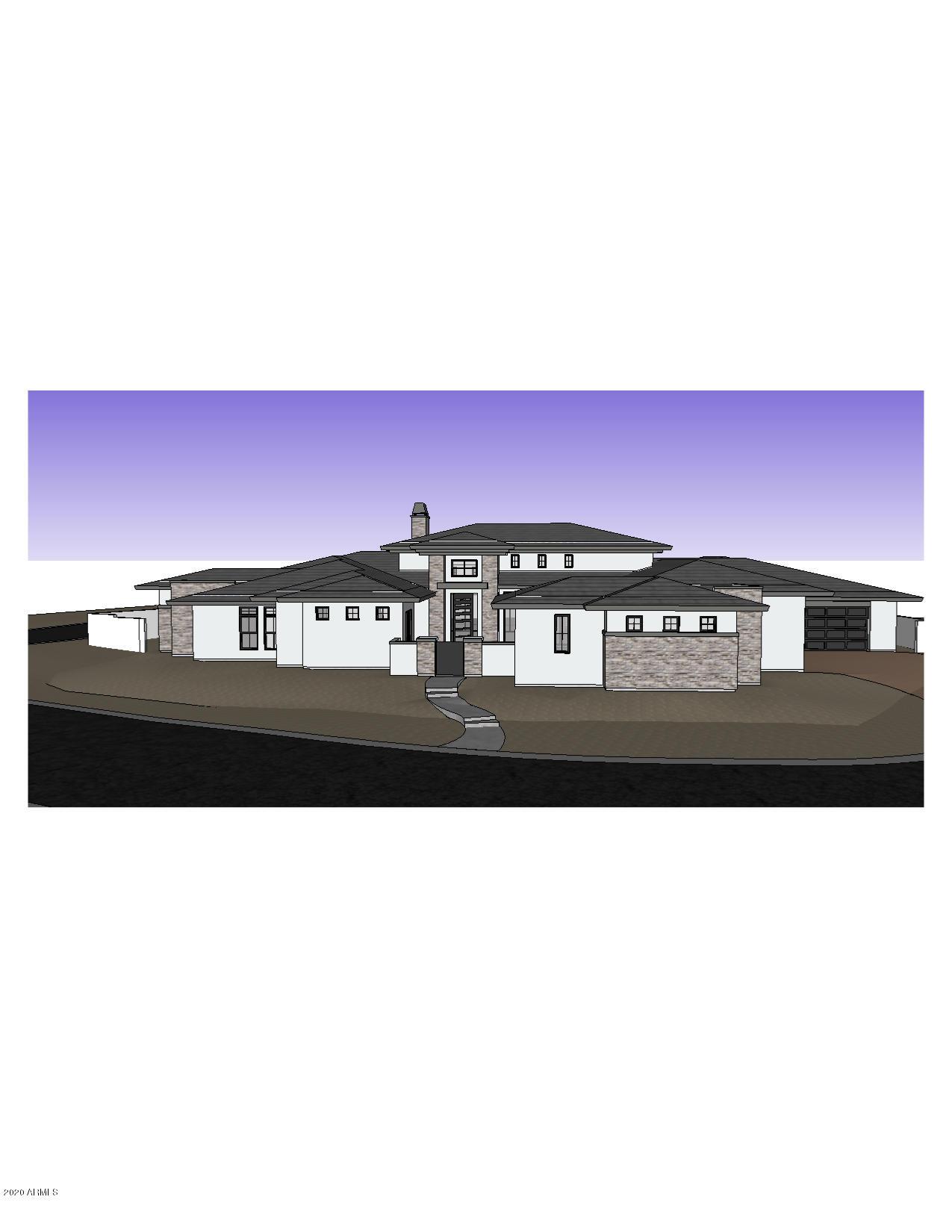 MLS 6092204 3048 W COTTONWOOD Lane, Phoenix, AZ 85045 Ahwatukee Community AZ Four Bedroom