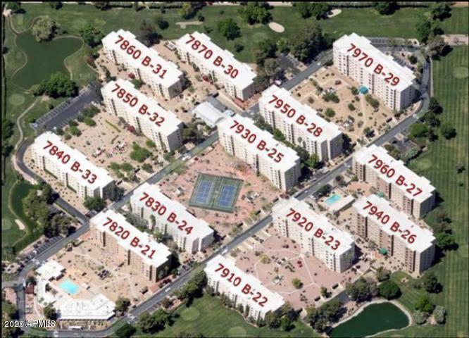 MLS 6092060 7940 E CAMELBACK Road Unit 102 Building 26, Scottsdale, AZ 85251 Scottsdale AZ High Rise