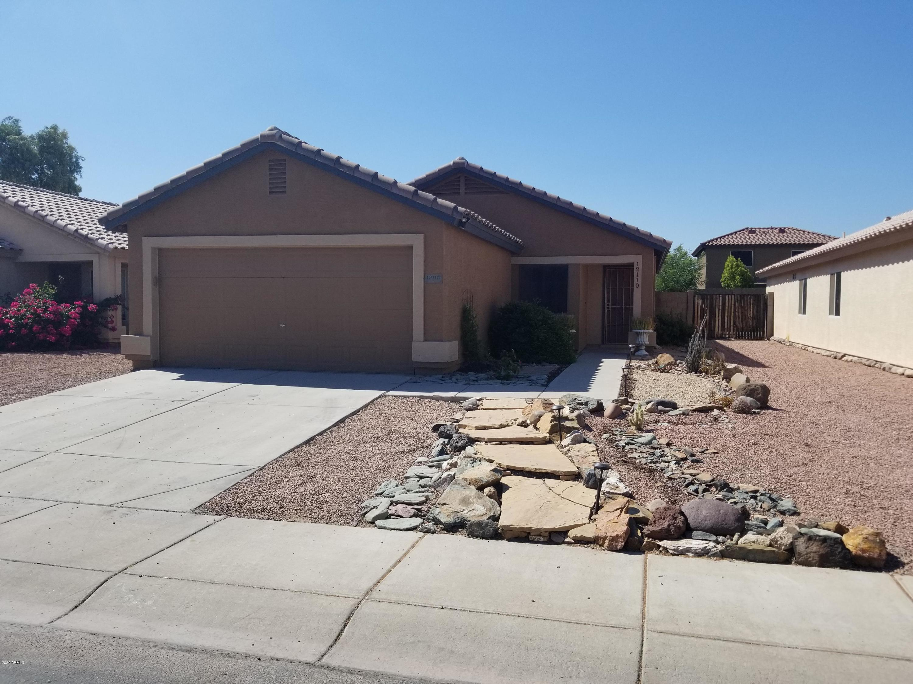 Photo of 12110 W ASTER Drive, El Mirage, AZ 85335