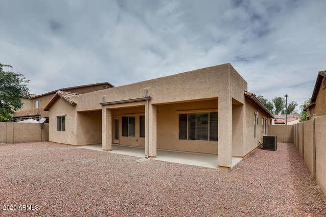 MLS 6092212 16015 W CHRISTY Drive, Surprise, AZ 85379 Surprise AZ Greer Ranch