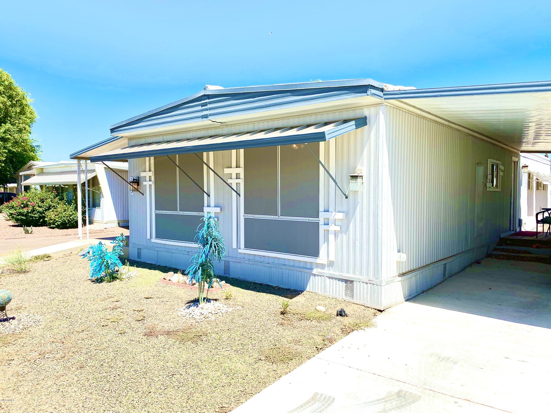 Photo of 10701 N 99TH Avenue #133, Peoria, AZ 85345