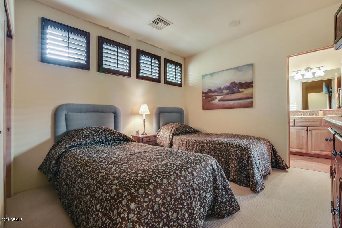 MLS 6093574 7199 E RIDGEVIEW Place Unit 207, Carefree, AZ 85377 Carefree AZ Condo or Townhome