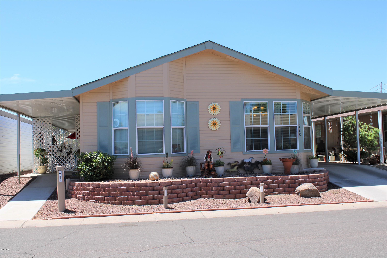 Photo of 11411 N 91St Avenue #228, Peoria, AZ 85345