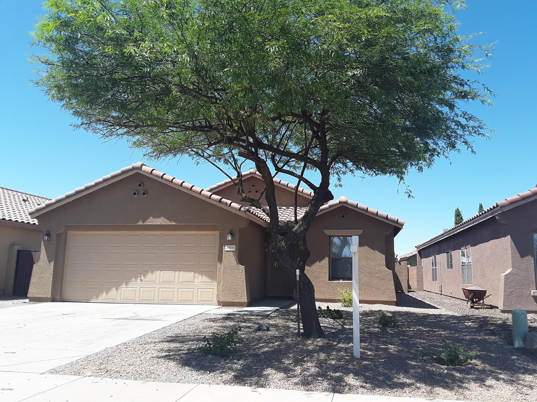 Photo of 2806 W FIVE MILE PEAK Road, Queen Creek, AZ 85142