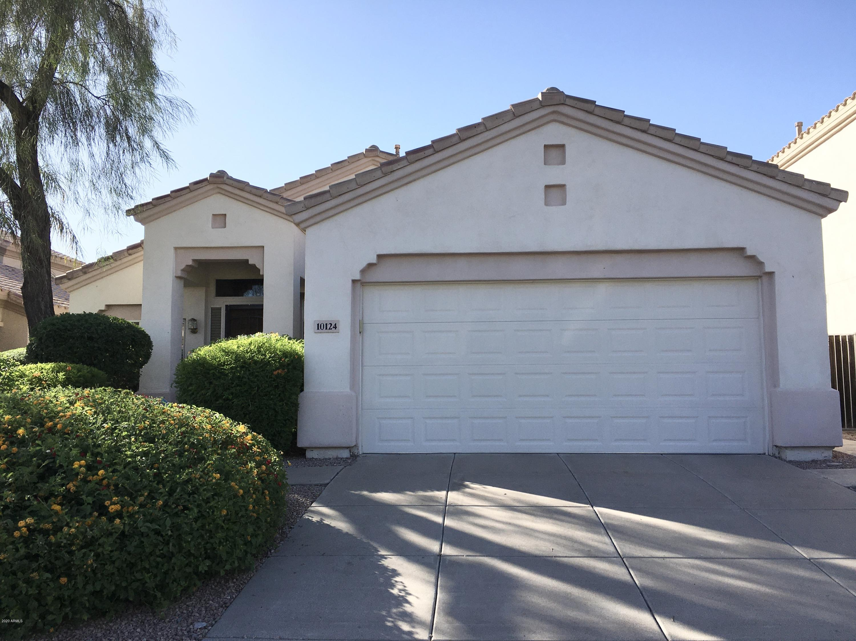 Photo of 10124 E FLORIADE Drive, Scottsdale, AZ 85260