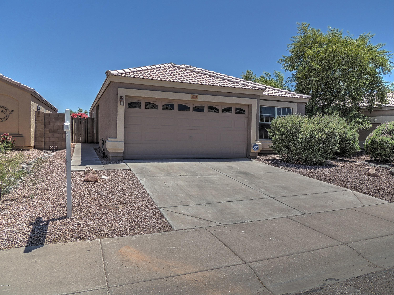 Photo of 4711 E DESERT WIND Drive, Phoenix, AZ 85044