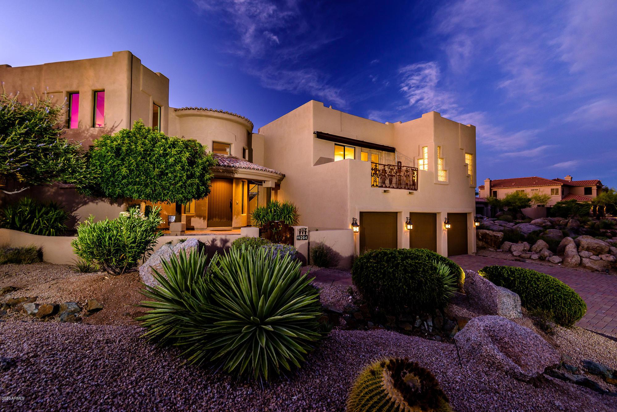 Photo of 11264 E Dale Lane, Scottsdale, AZ 85262