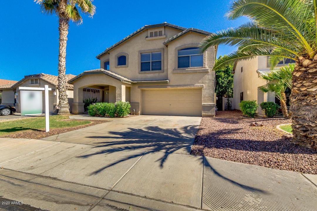 Photo of 12879 W CAMBRIDGE Avenue, Avondale, AZ 85392