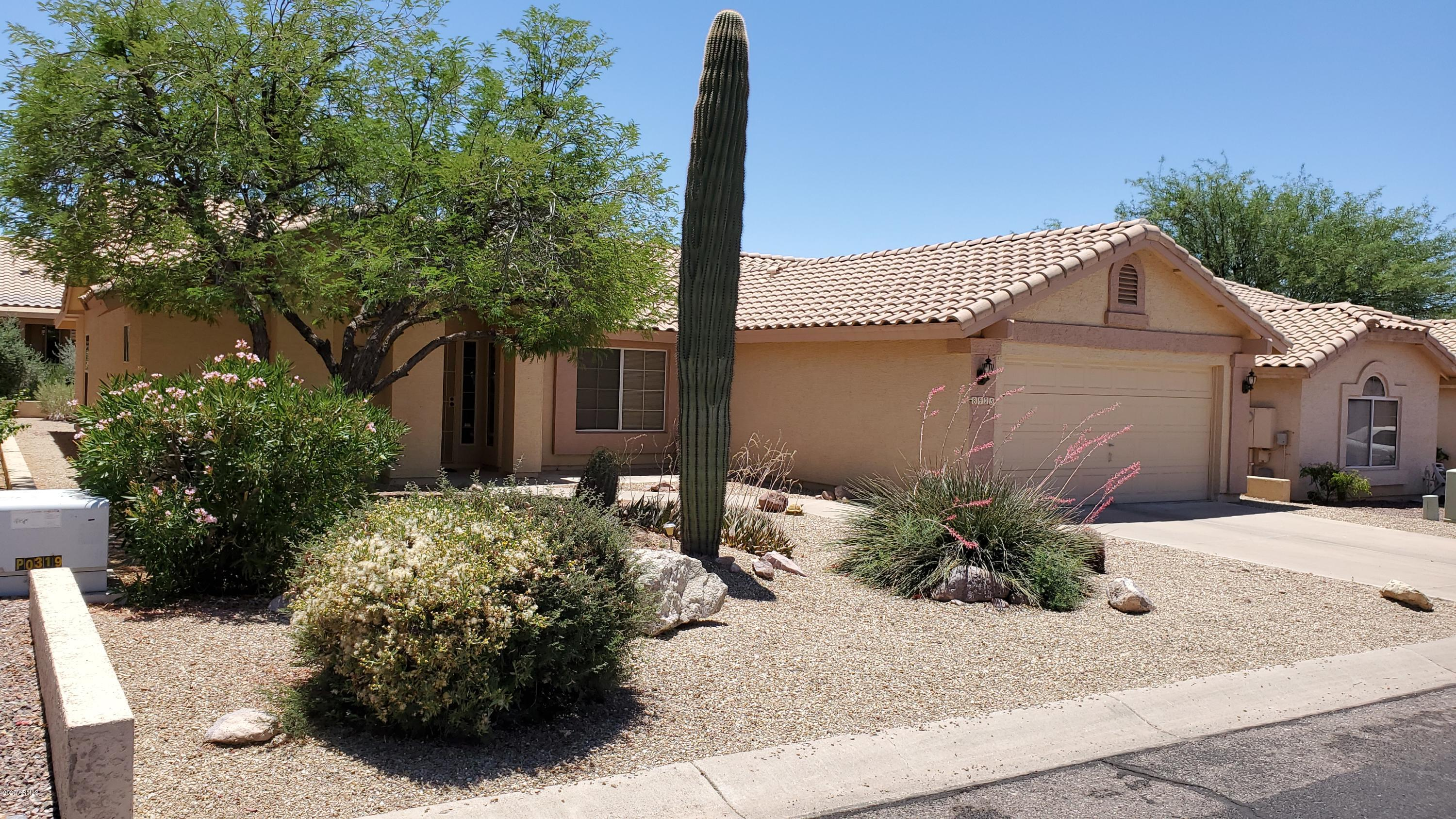 MLS 6093803 8525 E YUCCA BLOSSOM Circle, Gold Canyon, AZ 85118 Gold Canyon AZ Mountainbrook Village