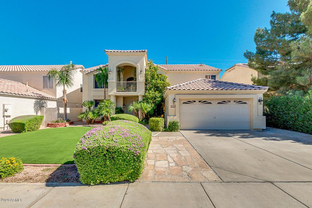 Photo of 11022 W DANA Lane, Avondale, AZ 85392