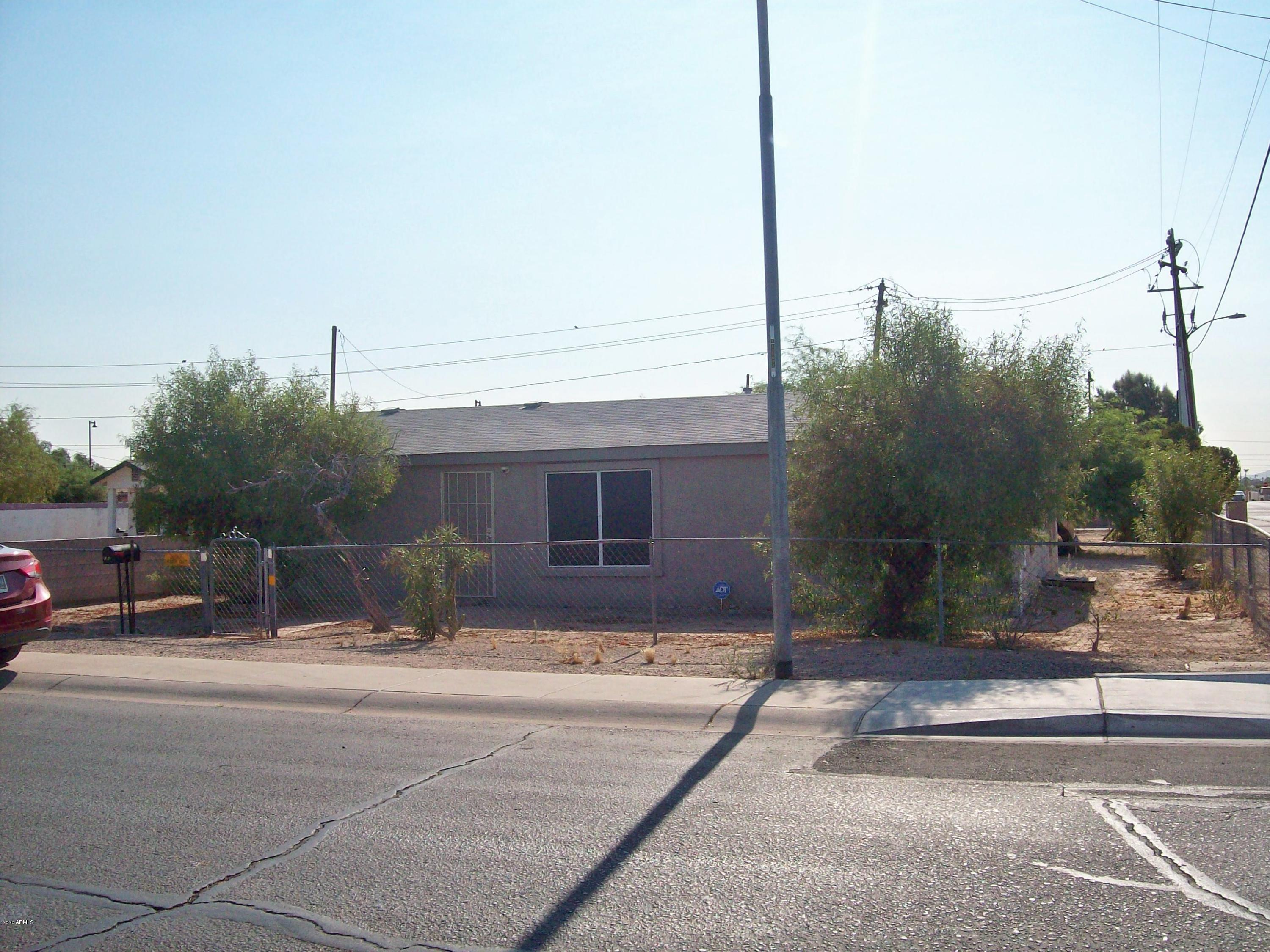 Photo of 12318 W VENTURA Street, El Mirage, AZ 85335