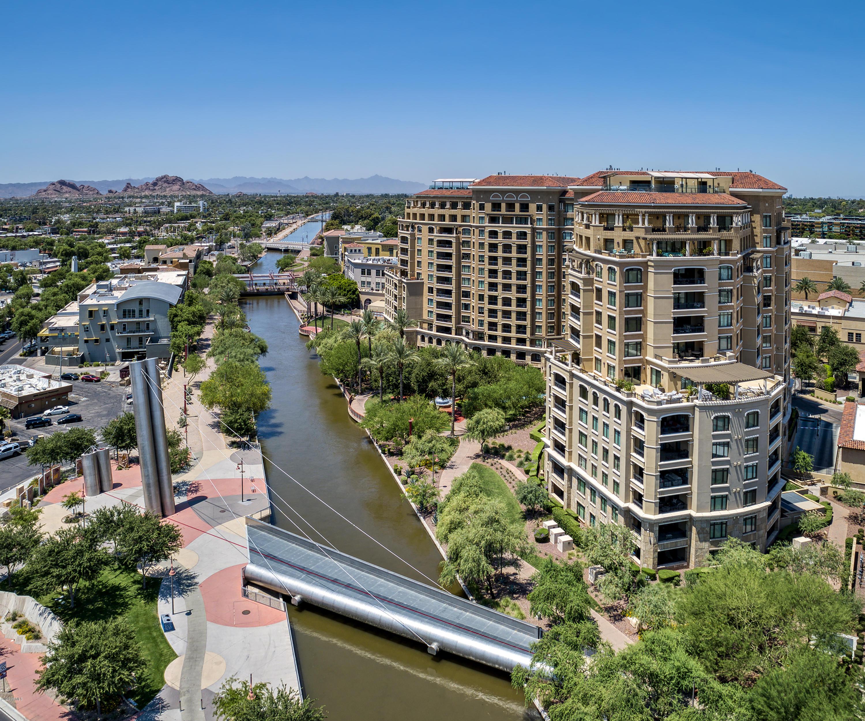 MLS 6088715 7175 E CAMELBACK Road Unit 702, Scottsdale, AZ 85251 Scottsdale AZ Scottsdale Waterfront