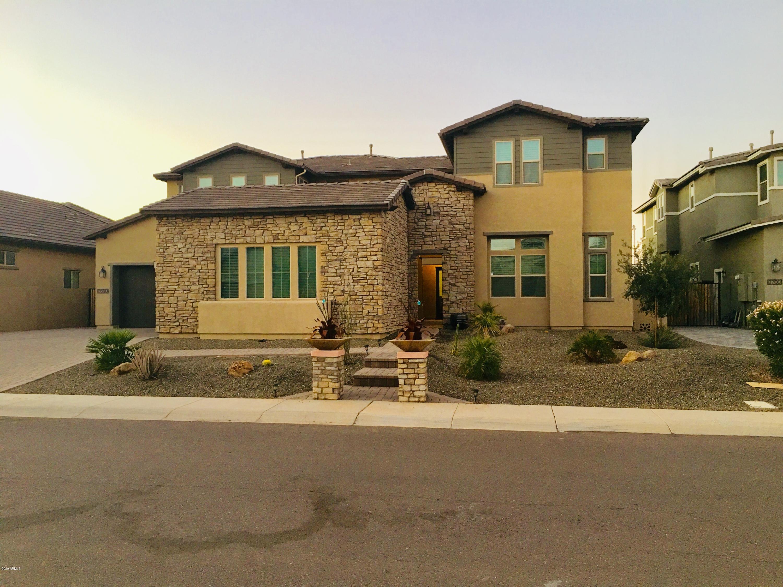 Photo of 3690 E AQUARIUS Place, Chandler, AZ 85249