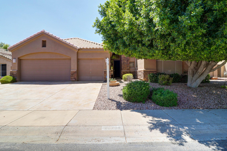 Photo of 20784 N 62nd Drive, Glendale, AZ 85308