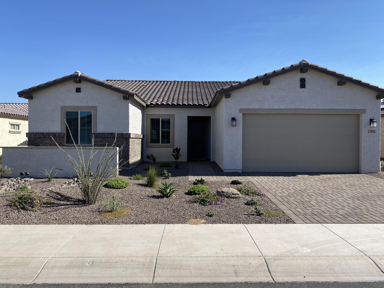 Photo of 17892 W Briarwood Drive, Goodyear, AZ 85338
