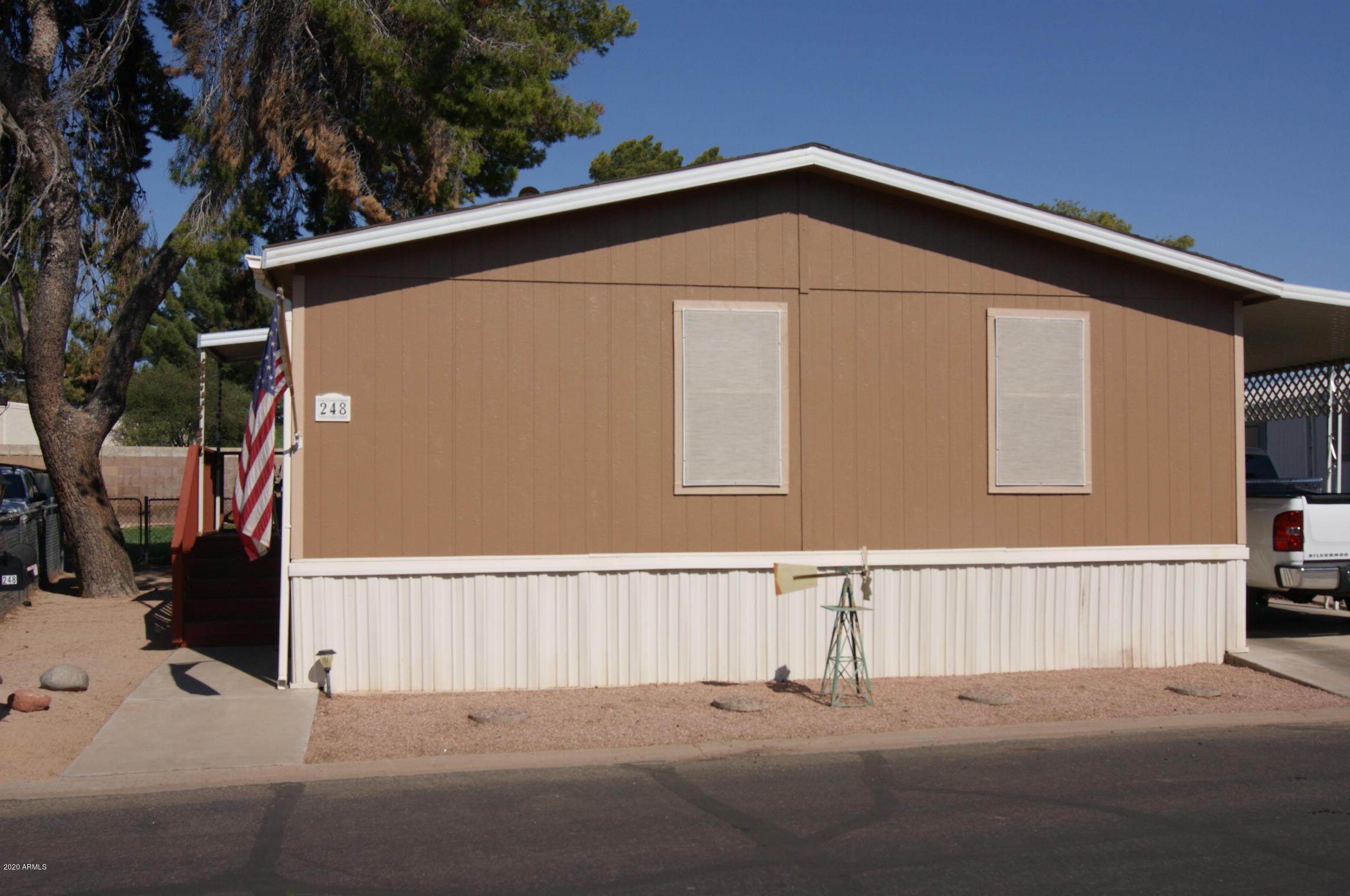 Photo of 2340 E UNIVERSITY Drive #248, Tempe, AZ 85281