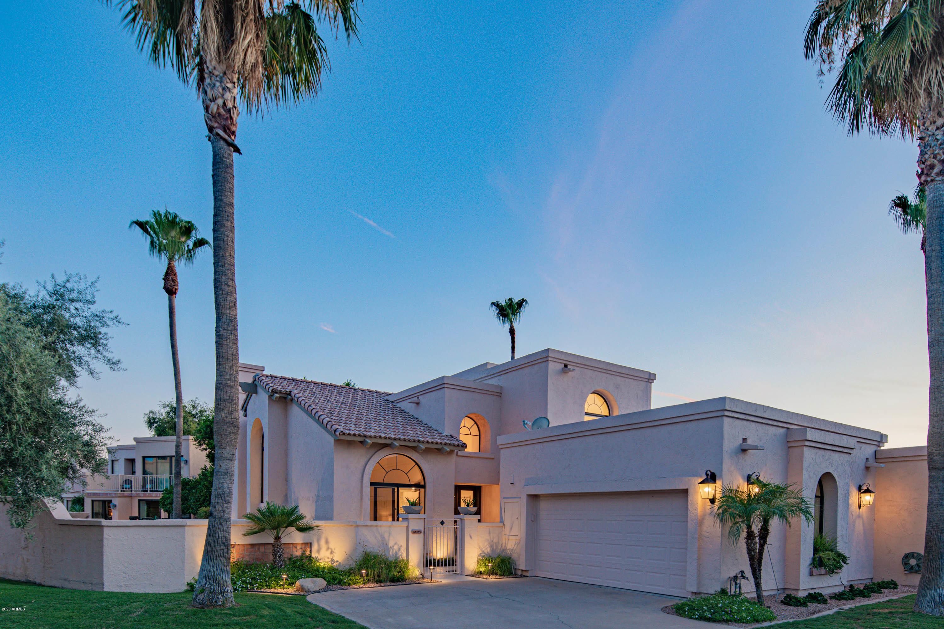 Photo of 10055 E IRONWOOD Drive, Scottsdale, AZ 85258