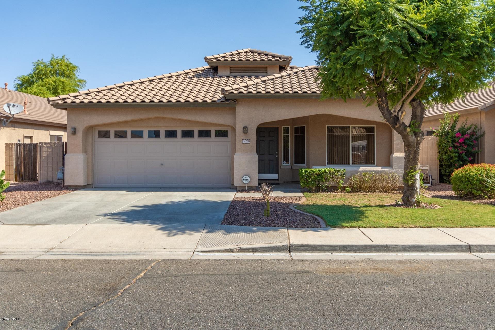Photo of 12258 W MONROE Street, Avondale, AZ 85323