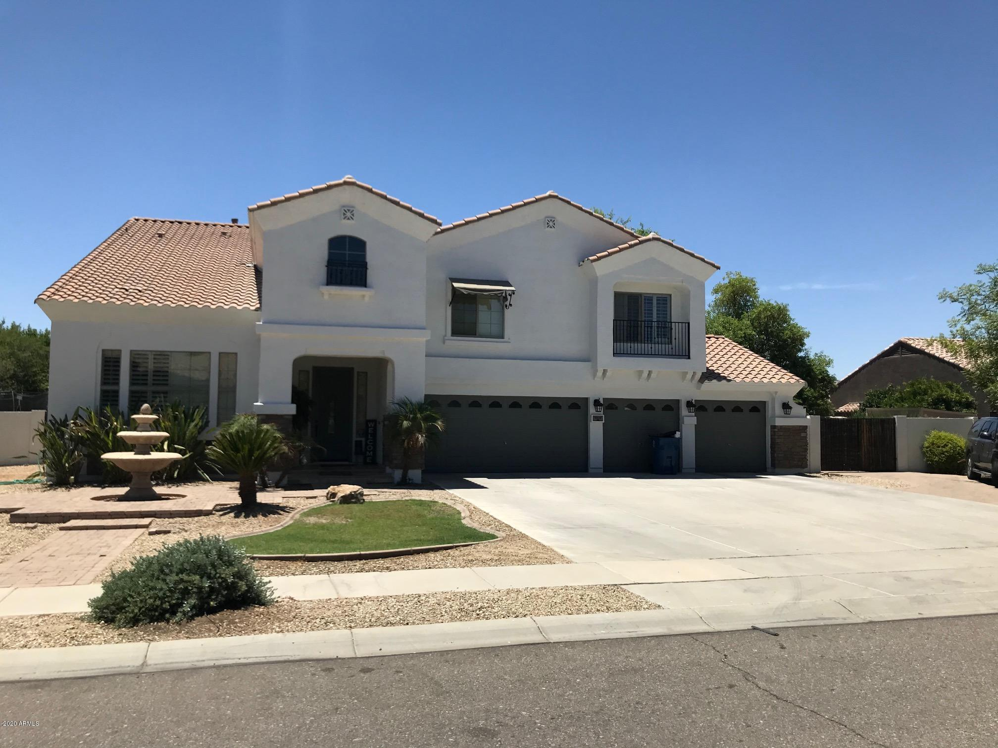 MLS 6053067 Chandler Metro Area, Chandler, AZ 85249 Chandler Homes for Rent