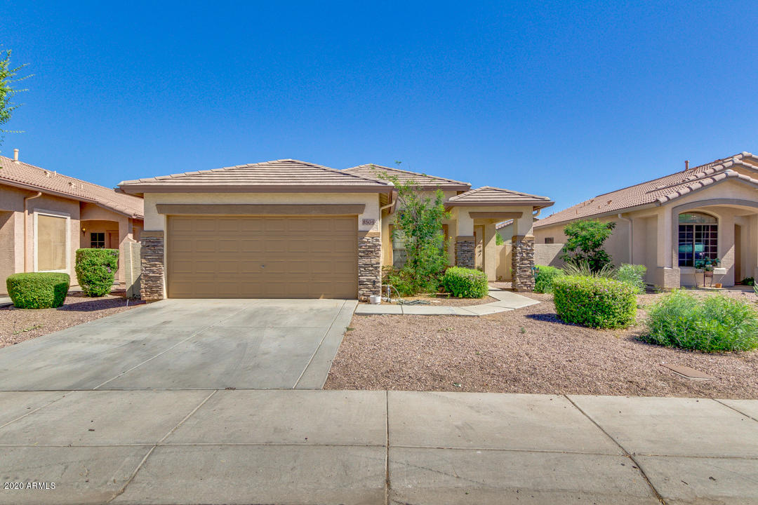 Photo of 8504 W SONORA Street, Tolleson, AZ 85353