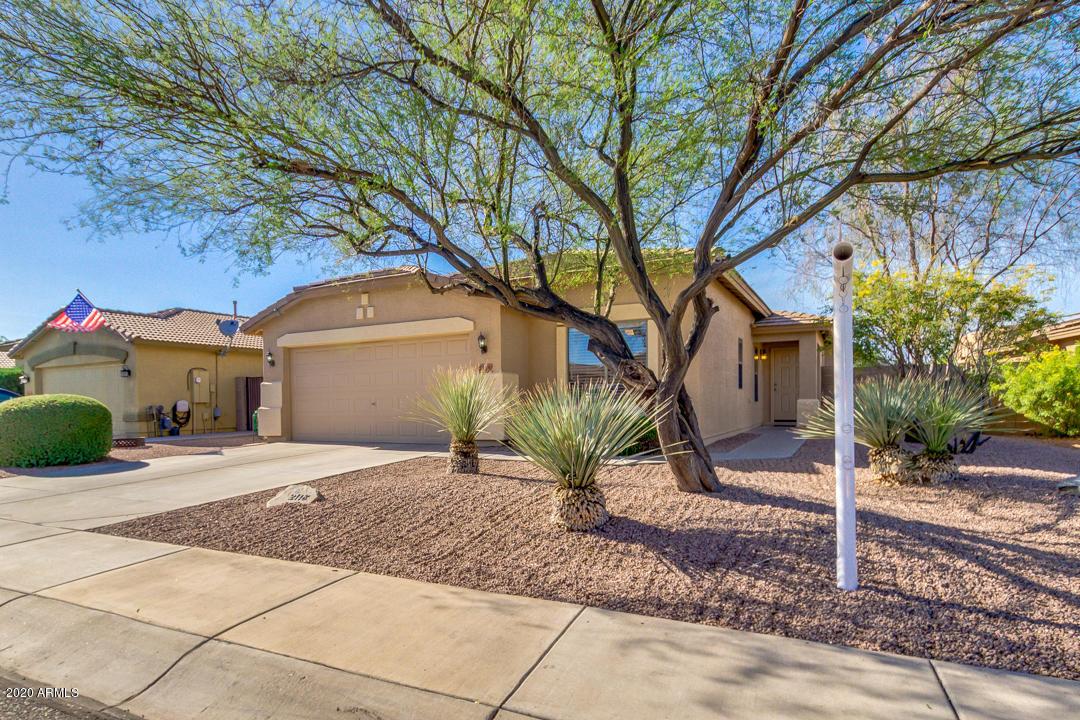 Photo of 2118 W ALLENS PEAK Drive, Queen Creek, AZ 85142