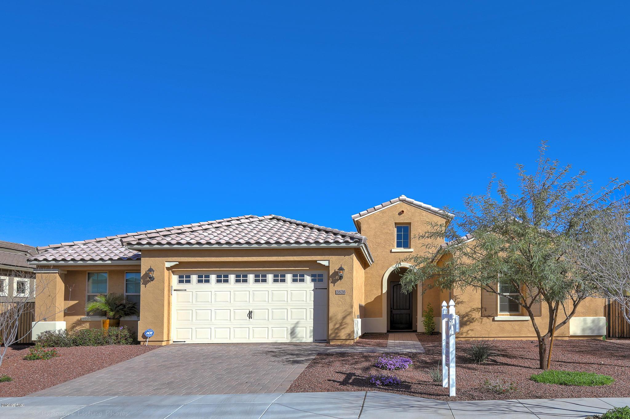 MLS 6094885 Phoenix Metro Area, Phoenix, AZ 85085 Newer Homes in Phoenix