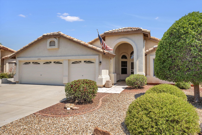 Photo of 20158 N 109TH Drive, Sun City, AZ 85373