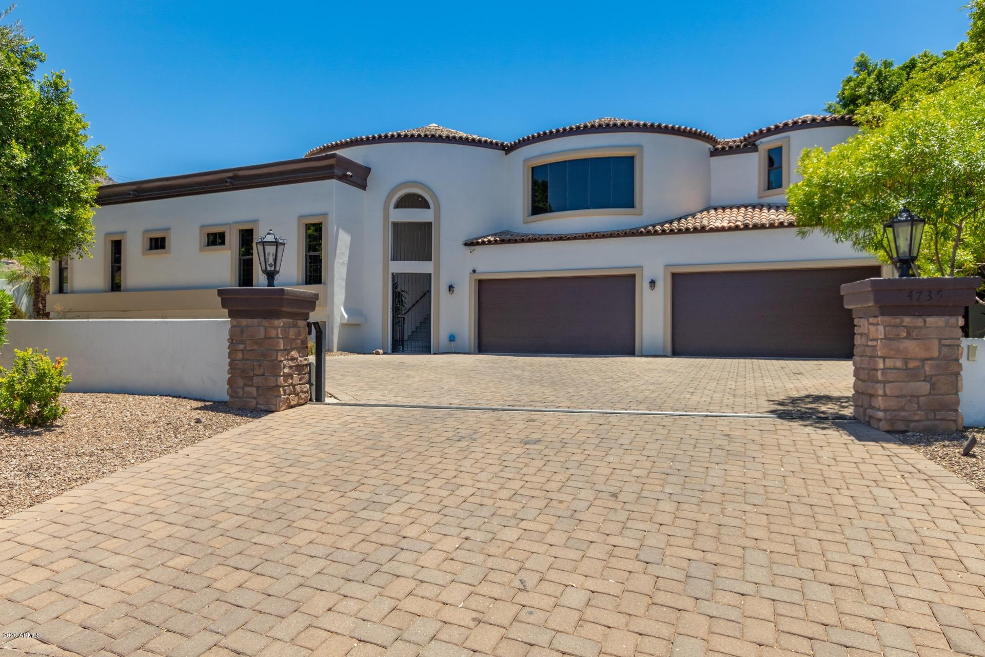 Photo of 4735 N LAUNFAL Avenue, Phoenix, AZ 85018