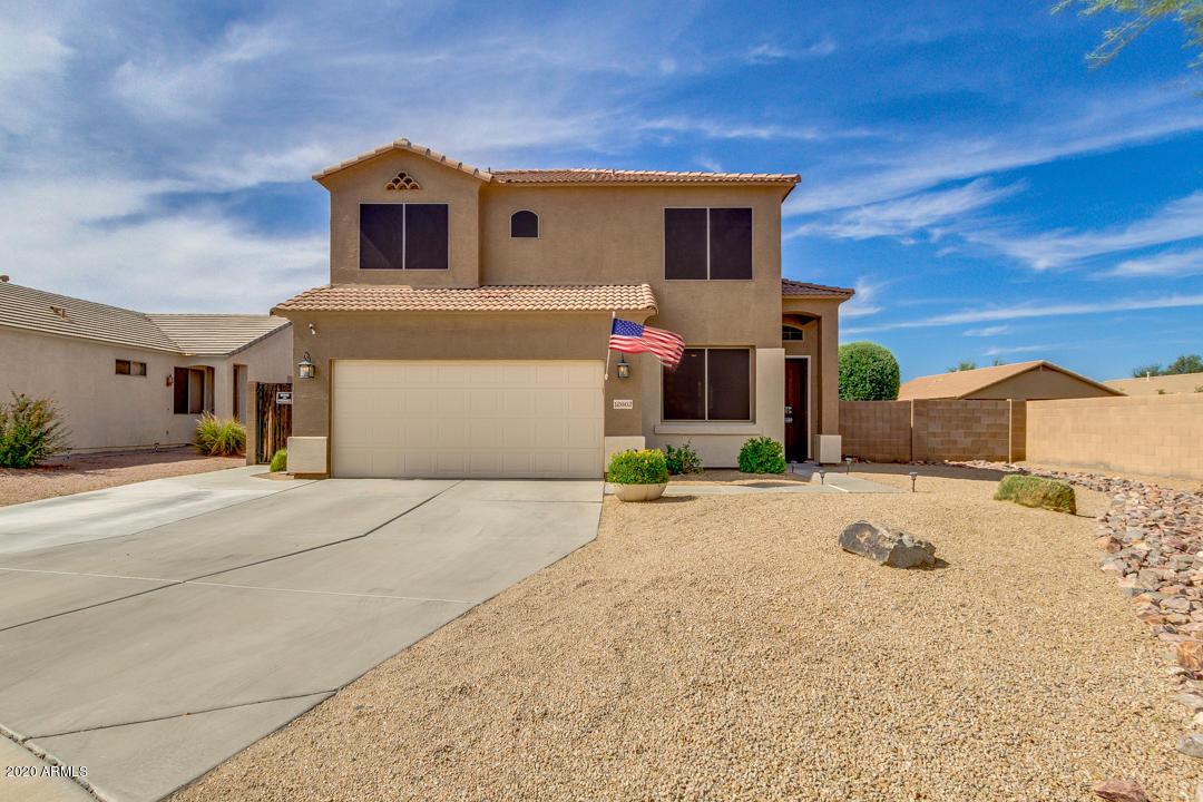 Photo of 12602 W EARLL Drive, Avondale, AZ 85392