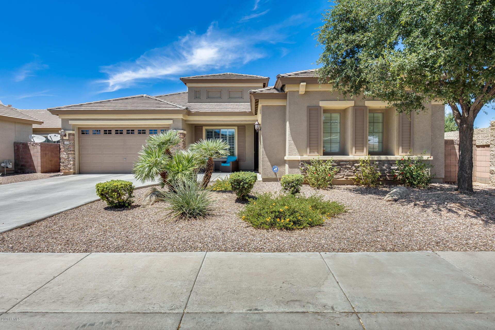 Photo of 13506 W VERDE Lane, Avondale, AZ 85392