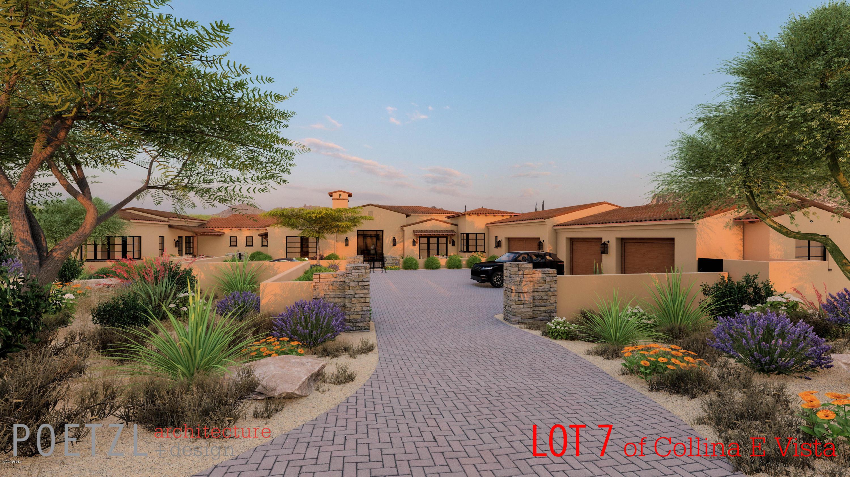 Photo of 11737 E QUARTZ ROCK Road, Scottsdale, AZ 85255